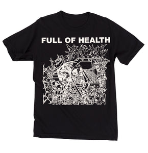FULL OF HEALTH SHIRT