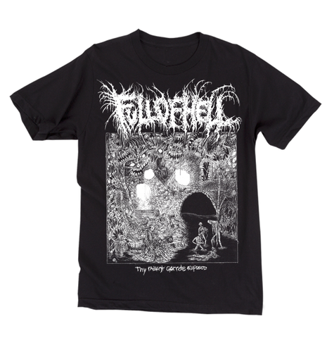 Full Of Hell - Thy Radiant T-Shirt