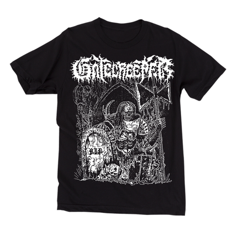 Gatecreeper Knight Tee