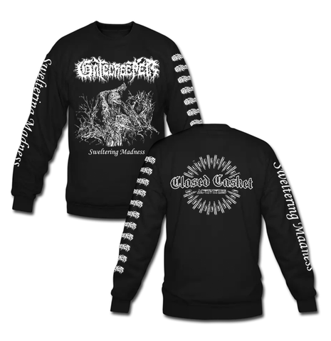 Gatecreeper - Sweltering Madness Longsleeve