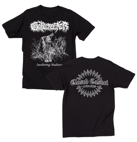 Gatecreeper - Sweltering Madness T-Shirt