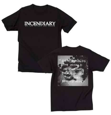 Incendiary - Futures Cursed T-Shirt