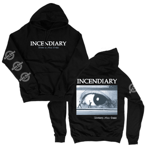 Incendiary - Thousand Mile Stare Sweatshirt