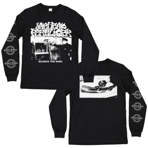 Jarhead Fertilizer - Narc Long Sleeve