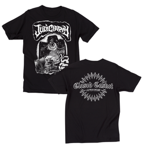 Judiciary - Eye Collage Tee