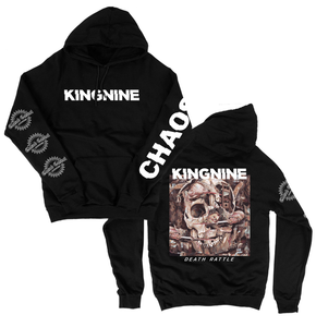 King Nine - Death Rattle Sweatshirt