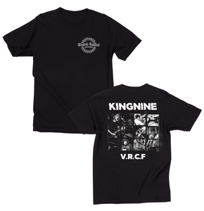 King Nine - V.R.C.F T-shirt