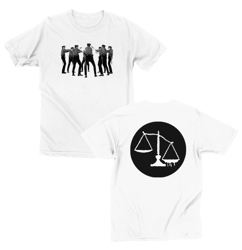 Regional Justice Center - Cops Circle Tee