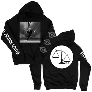Regional Justice Center - C&P Hooded Sweatshirt *PREORDER*
