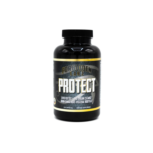 Protect Liver Support