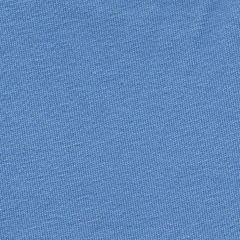 Blue Cotton Lycra 8 oz