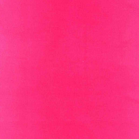 Bright Coral Cotton Lycra 12oz