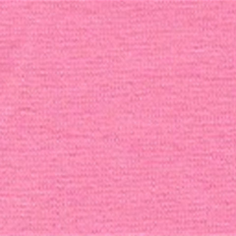Bubblegum Pink Cotton Lycra 10 oz