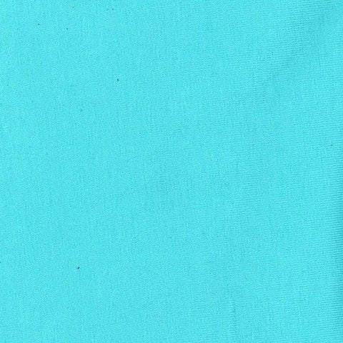 Dark Mint Cotton Lycra 12oz