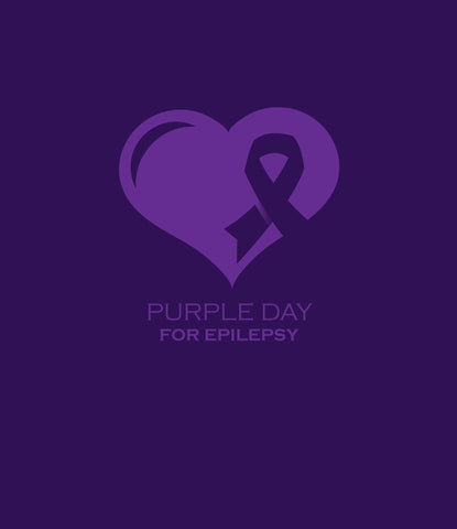 ***Epilepsy Awareness*** Purple Day for Epilepsy Panel