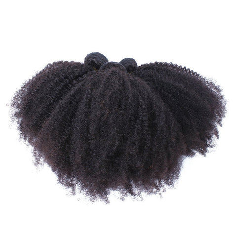 Kin-kee Curly Clip Ins