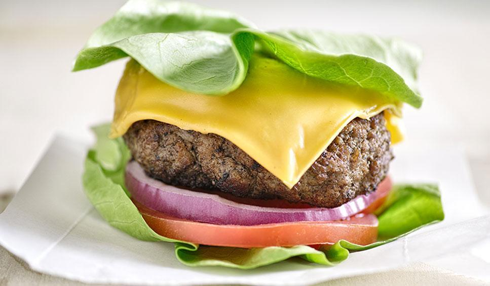 Fast Food Meals You Won't Believe Are Keto-Friendly