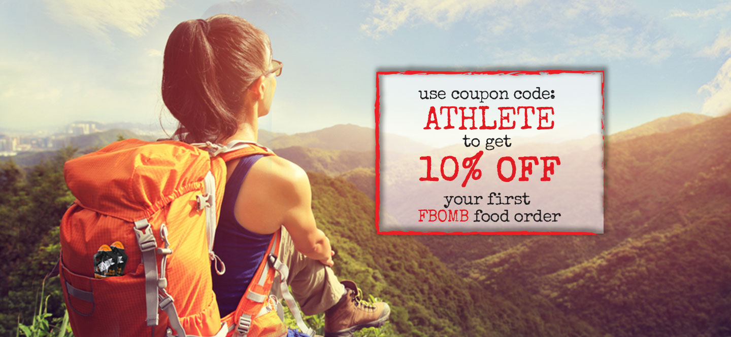 Use coupon code ATHLETE and get 10% off