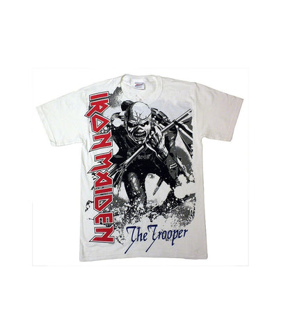 Iron Maiden Trooper T-Shirt