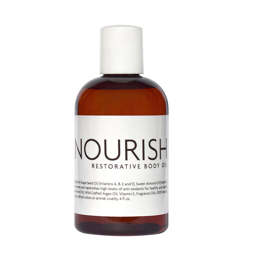 AURA Revitalizing Body Oil