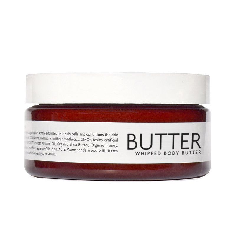 CELESTE Whipped Body Butter