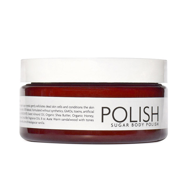 COOLABAH Sugar Body Polish
