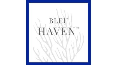 Bleu Haven toiletries samples