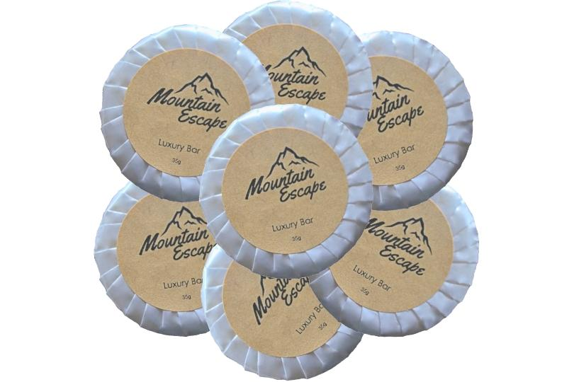 mountain escape hotel soaps