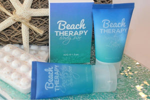 Beach Therapy Beach Soap and toiletries