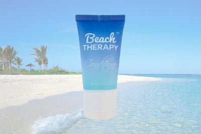 beach therapy travel size shampoo and conditioner bulk