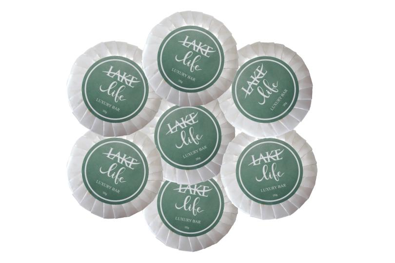 lake life hotel soaps with shipping included