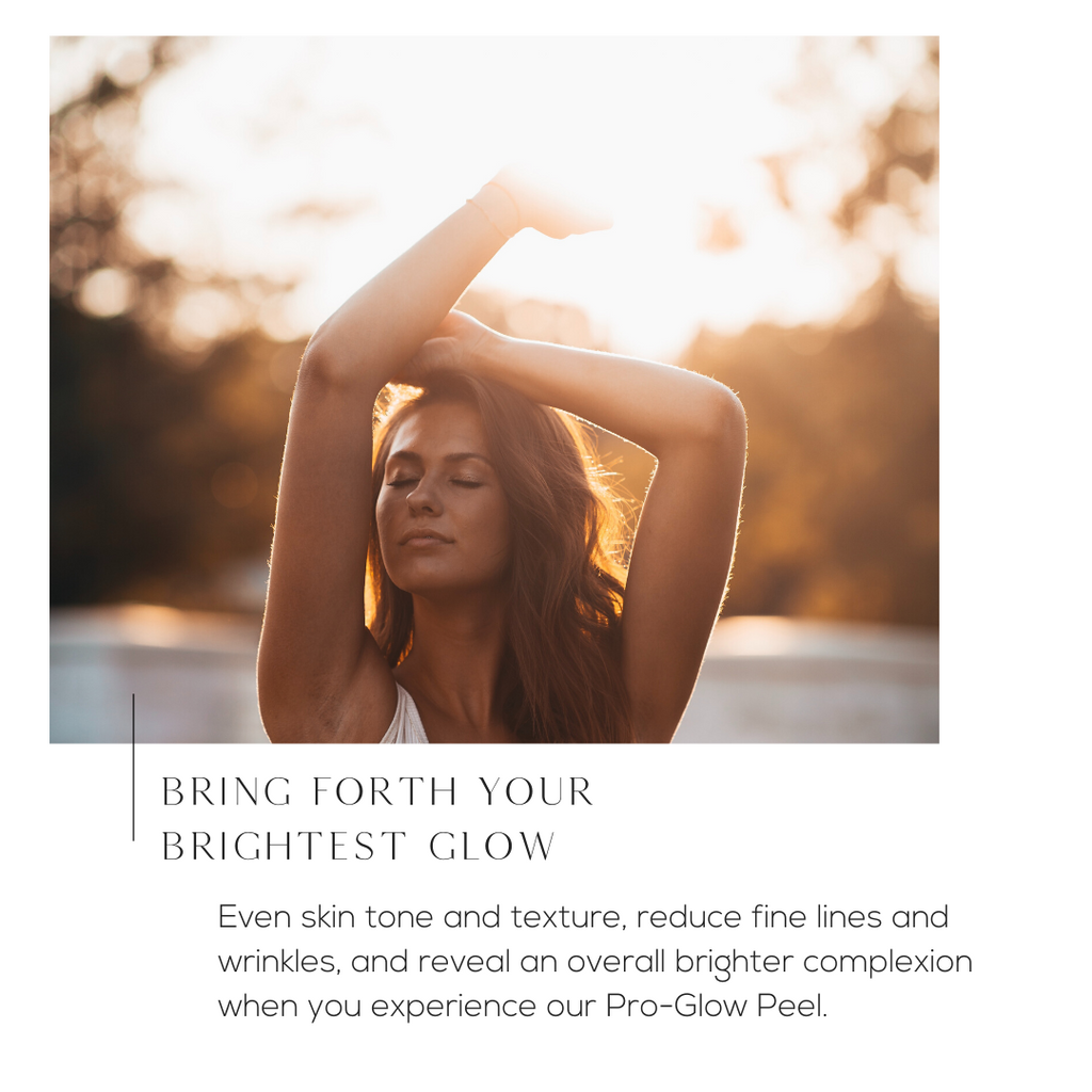 The Glow-Getters Guide to Chemical Peels