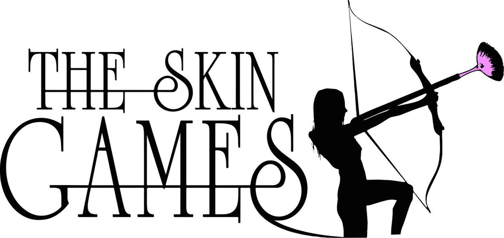 Inside scoop on the beauty event of the century, The Skin Games!