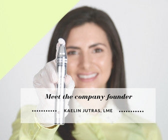Get to know the Founder of Herbal Skin Solutions; Kaelin Jutras LE
