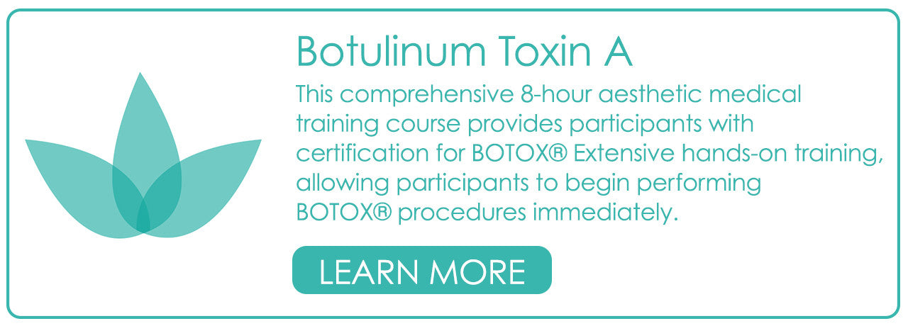 Hands-on training for skin care professionals – The Esthetics Academy
