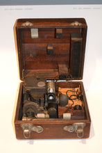 Load image into Gallery viewer, WWII Fairchild Corp Air Forces U.S. Army Sextant A-10 A
