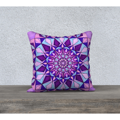 amethyst pillowcase