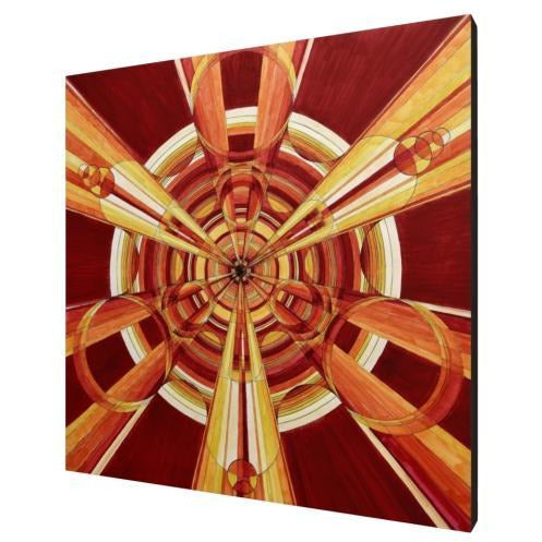 Canvas Print - The Photon Belt