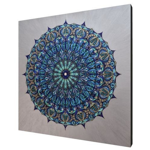Canvas Print - The Seed of Life