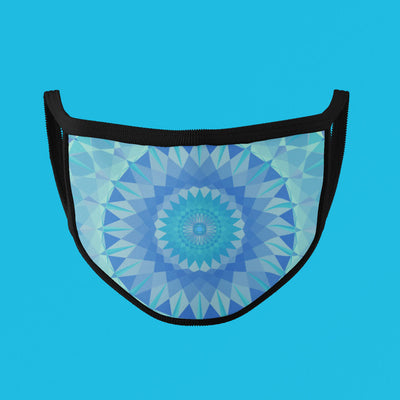 Cloth Facial Covering Mask for Children