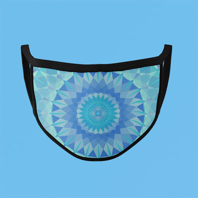 Cloth Facial Covering Cotton Masks for Adults