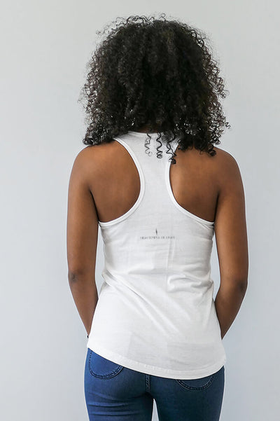 Racerback Tank-Top - Hathor