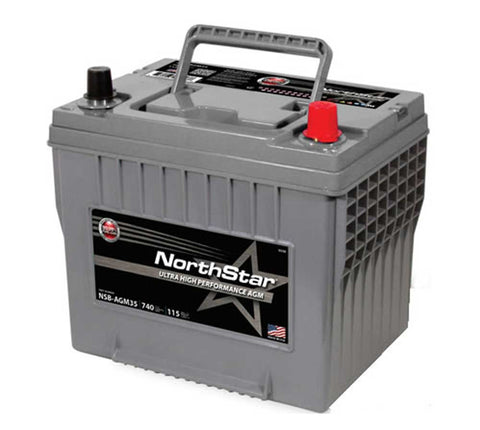 NorthStar NSB-AGM-35