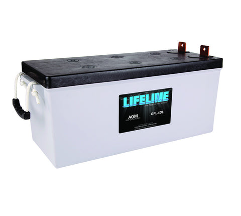 Lifeline GPL-4DL