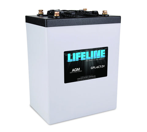 Lifeline GPL-6CT-2V