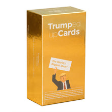 Trumped Up Cards: The World's Biggest Deck - Trumped Up Cards