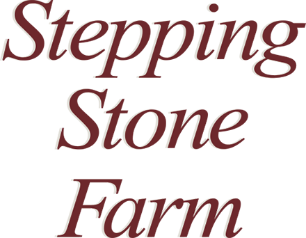 Stepping Strong Farm