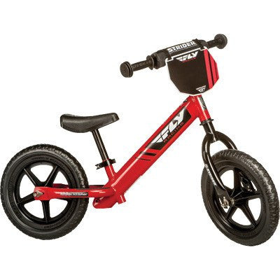 Strider BALANCE BIKE (RED)