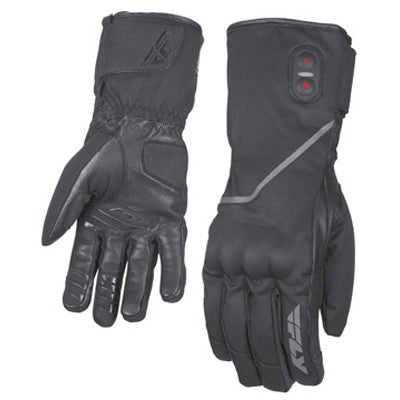 Street Gloves - FLY Street Ignitor PRO Heated Motorcycle Gloves