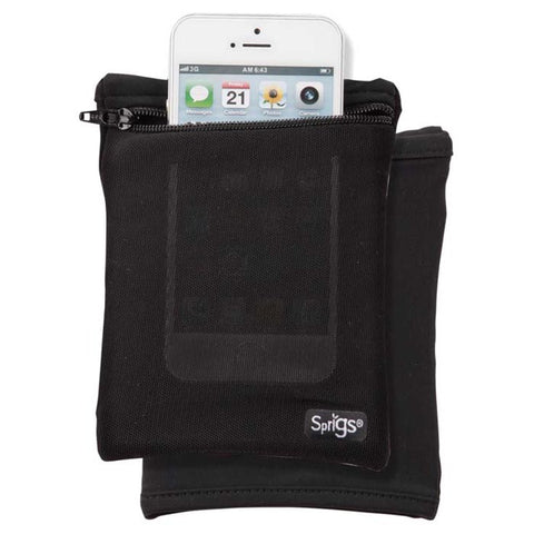 Sprigs Touch Phone Banjee Black/Black
